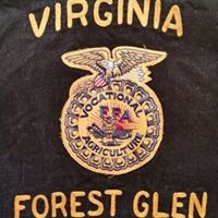 Forest Glen/Lakeland FFA Alumni