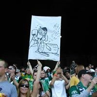 Timbers Army - Section 109 - PT109