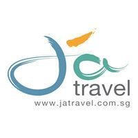 JA Travel - Your travel Partner