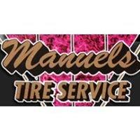 Manuel's Tire Service