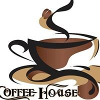 The Coffee House: Escape the Daily Grind