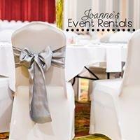 Joanne's Event Rentals