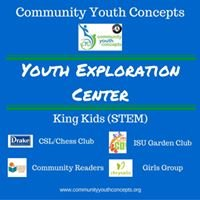 CYC Youth Exploration Center - YEC