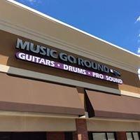 Music Go Round - St. Louis, MO