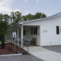 Washburn Community OutReach Center