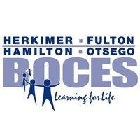 Herkimer-Fulton-Hamilton-Otsego Boces