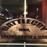Battlecry Iowa Smokehouse and Bar