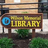 Wilson Memorial Library