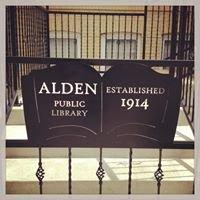 Dr. Grace O. Doane Alden Public Library