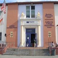 Aspire Berkley Maynard Academy
