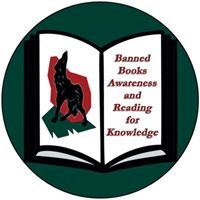 Banned Books Awareness and Reading for Knowledge