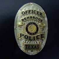 Benbrook Police Officers Association