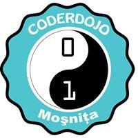 CoderDojo Moşnița