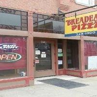 Breadeaux Pizza of Fayette