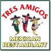 Tres Amigos Mexican Restaurant - Valley Junction