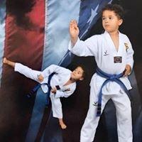 Bruce Taekwondo Academy, LLC