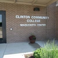 Clinton Community College- Maquoketa Center