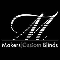 Makers Custom Blinds