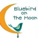 Bluebird on the Moon