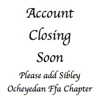 Sibley-Ocheyedan FFA Chapter