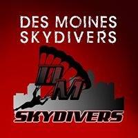 Des Moines Skydivers