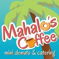Mahalo's Coffee & Mini Donuts