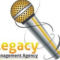Legacy Management Agency (Entertainment International)
