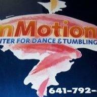 inMotion Center