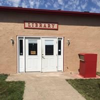 Bagley Public Library