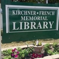 Kirchner-French Memorial Library