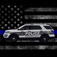 Mitchellville Police Department