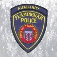 Framingham Auxiliary Police