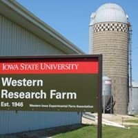 Iowa State University Western Research and Demonstration Farm