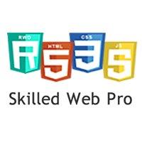 Skilled Web Pro