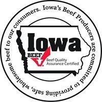 Iowa Beef Quality Assurance (BQA)