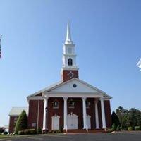 Holly Springs Church