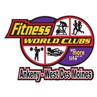 Ankeny Prairie Trail Fitness World