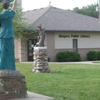 Hospers Public Library