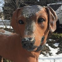 The Iron Dog Salvage & Antiques