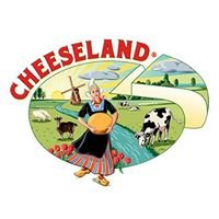 CheeseLand Holland