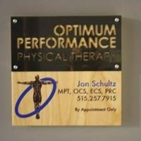 Optimum Performance Physical Therapy, LLC