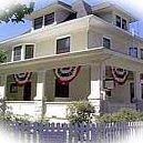 Bostick House