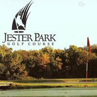 Jester Park Golf Course
