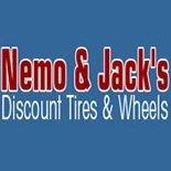 Nemo & Jack's Discount Tire and Wheel