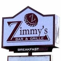 Zimmy's Bar and Grille Ida Grove