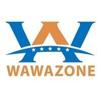WAWAZONE