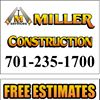 Miller Construction Services