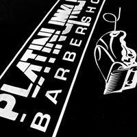 PlatinumKutz BarberShop