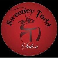 Sweeney Todd Salon