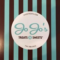 JoJo's Treats n' Sweets
